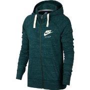 Sweatshirts Nike  SUDADERA  Women's  Sportswear Hoodie