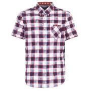 Skjortor med korta ärmar Desigual  SURETEC
