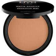 Matte Bronzer,  9,5g NYX Professional Makeup Bronzer