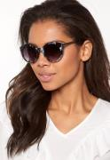 Pieces Gili Sunglasses Black One size