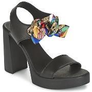 Sandaler Love Moschino  I LOVE FOULARD