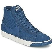 Höga sneakers  Nike  BLAZER MID PREMIUM SE W