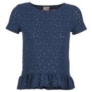 T-shirts med korta ärmar Vero Moda  JAPANIA TOP