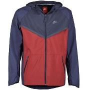 Vindjackor Nike  TECH WINDRUNNER