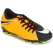 Fotbollskor Nike  HYPERVENOM PHELON III FG JUNIOR
