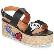 Sandaler Love Moschino  JA16087I15
