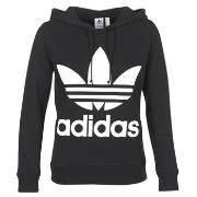 Sweatshirts adidas  TREFOIL HOODIE