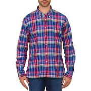 Skjortor med långa ärmar Tommy Hilfiger  HECTOR