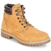Boots Jack   Jones  STOKE NUBUCK BOOT