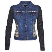 Jeansjackor Desigual  BLUELY