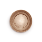 Basic Tallrik Cinnamon 25 cm