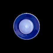 Basic Tallrik Blå 21 cm