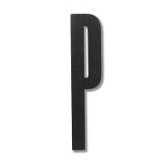 Design Letters bokstav P