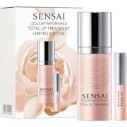 Köp Cellular Performance, Total Lip Treatment Limited Set Sensai Ansik...