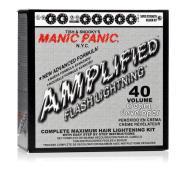 Manic Panic Flash Lighting 40 Volume Complete Bleach Kit