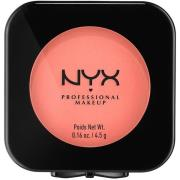 NYX PROFESSIONAL MAKEUP High Definition Blush Pink Town