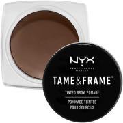 NYX PROFESSIONAL MAKEUP Tame & Frame Brow Pomade Espresso