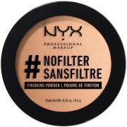 NYX PROFESSIONAL MAKEUP Nofilter Finishing Powder Classic Tan