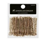 American Dream Wavy Grips Blonde 5cm