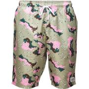 Frank Dandy Anti Camo Goalie Shorts Sand S