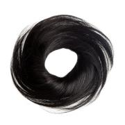 Rapunzel of Sweden Hair Scrunchie Original 20 g 1.0 Black