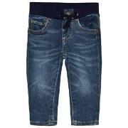 Gap Pull-On Slim Fit Jeans Dark Wash 6-12 mån