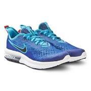 NIKE Nike Air Max Sequent 4 Sneakers Svart 38 (UK 5)