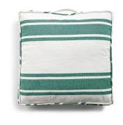 Day home Nordic Stripe Futon/ Sittdyna 100% Bomull 45 x 45 x 5 cm