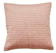 Day home Zig Zag Cushion Cover Kuddfodral Bomull/ Jute, Broderad 20x25...